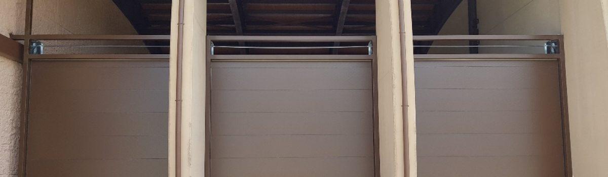 Compact Door Installazione a Illasi Vr